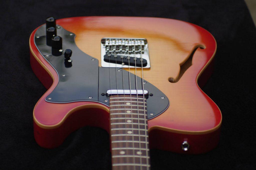 luthier Ariège-luthier aude-margarit  bernard