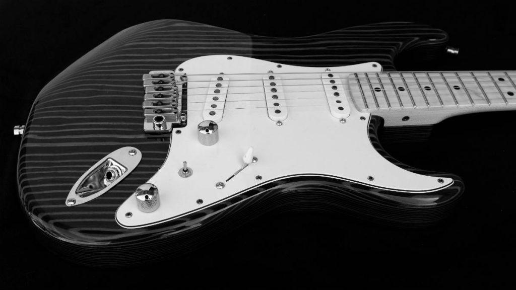 stratocaster-luthier Ariège