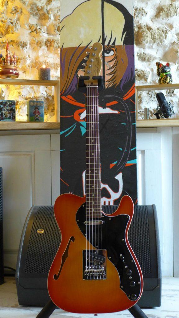 luthier aude-telecaster-margarit bernard