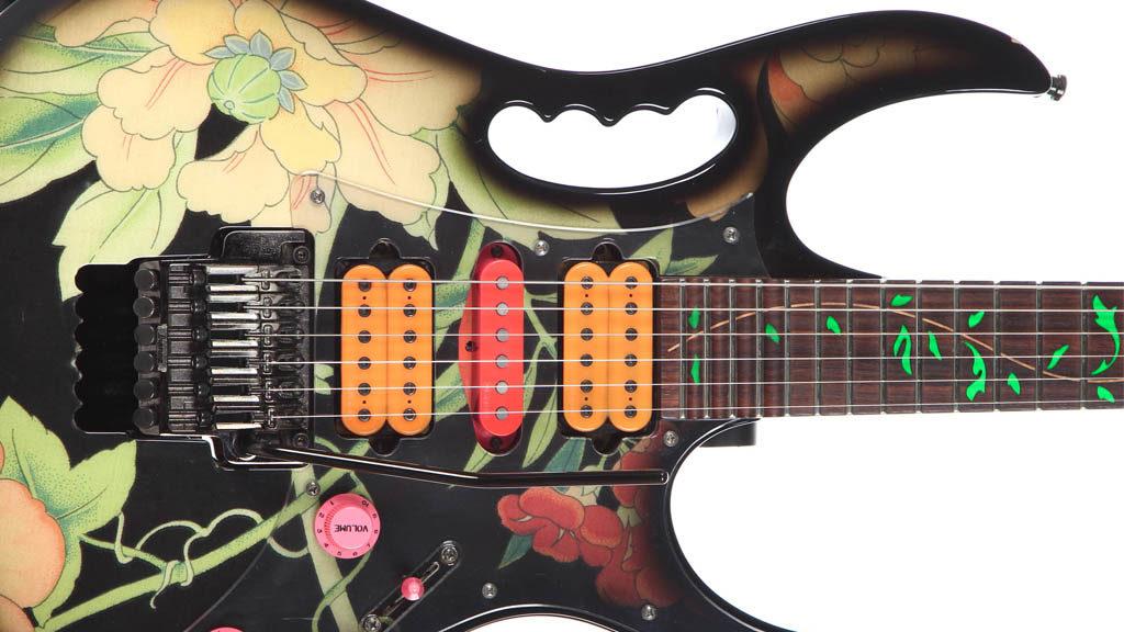 Jem Steve Vai-Luthier Ariège-Luthier Aude
