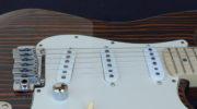guitare custom-luthier Ariège