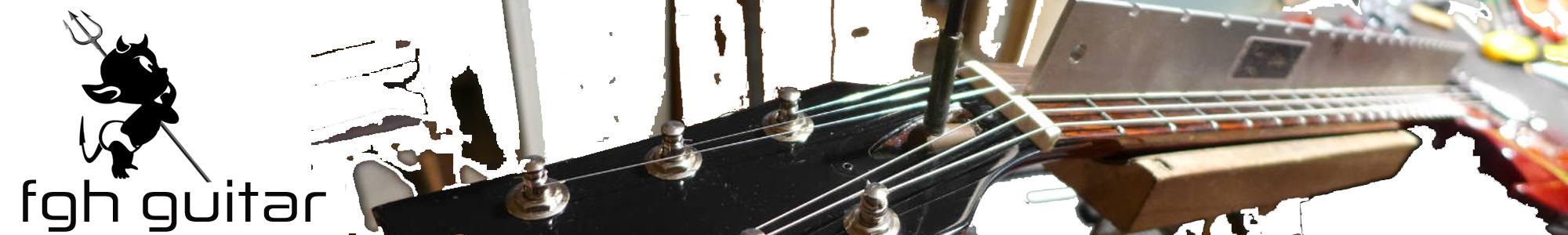 fgh guitar